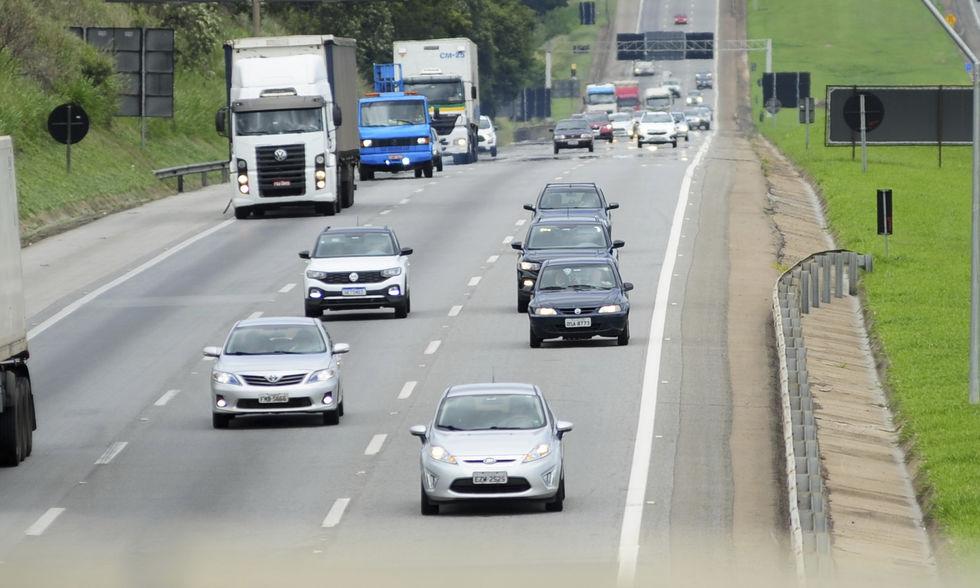 Polícia Rodoviária registra queda no número de mortes em rodovias