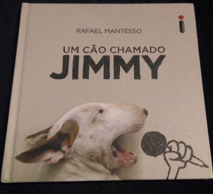 O fabuloso Jimmy
