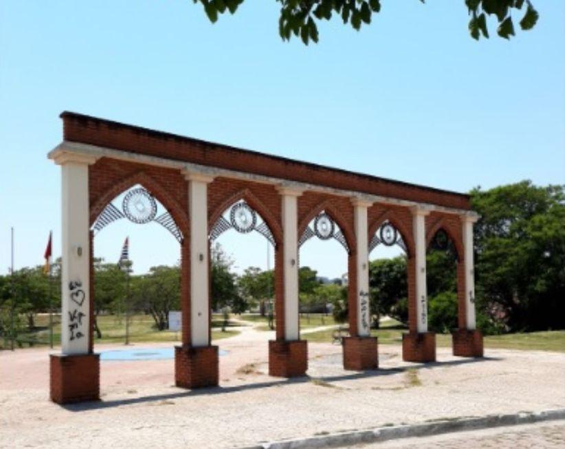 Parque dos Espanhóis