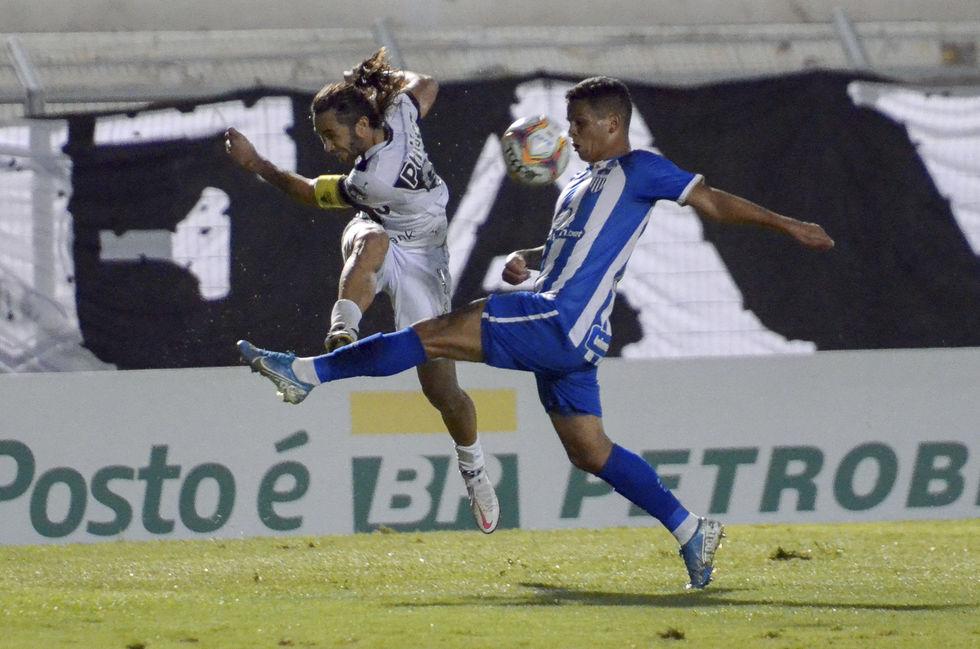 Ponte encara o Cruzeiro na Série B