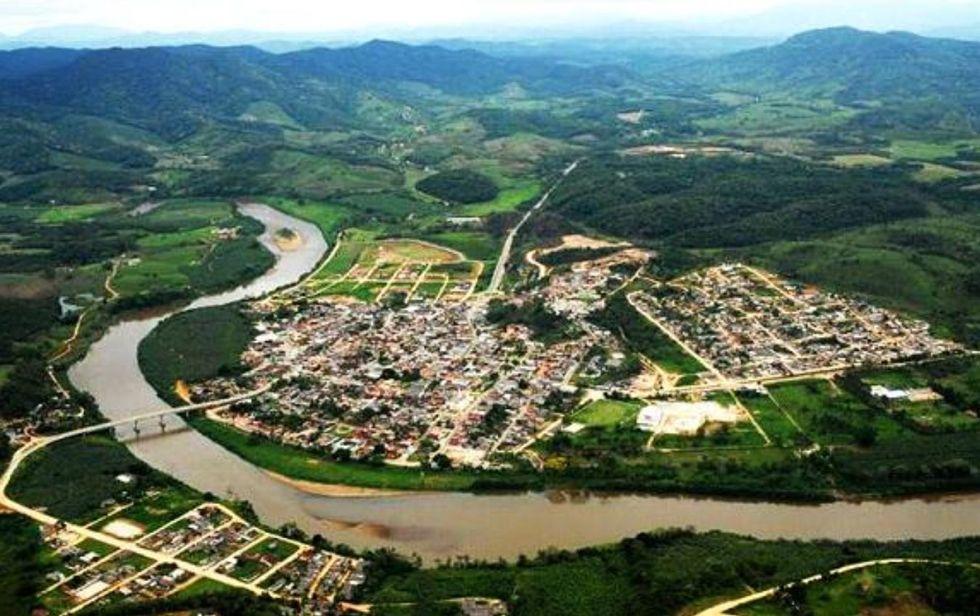 Pontes serão construídas em municípios do Vale do Ribeira