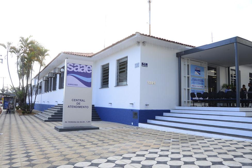 Prefeitura justifica destinação da sede do Saae para a Sedu