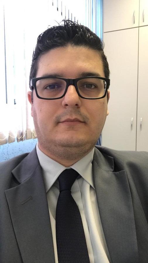 Rodrigo Onofre teve decisão favorável nesta segunda-feira (17)