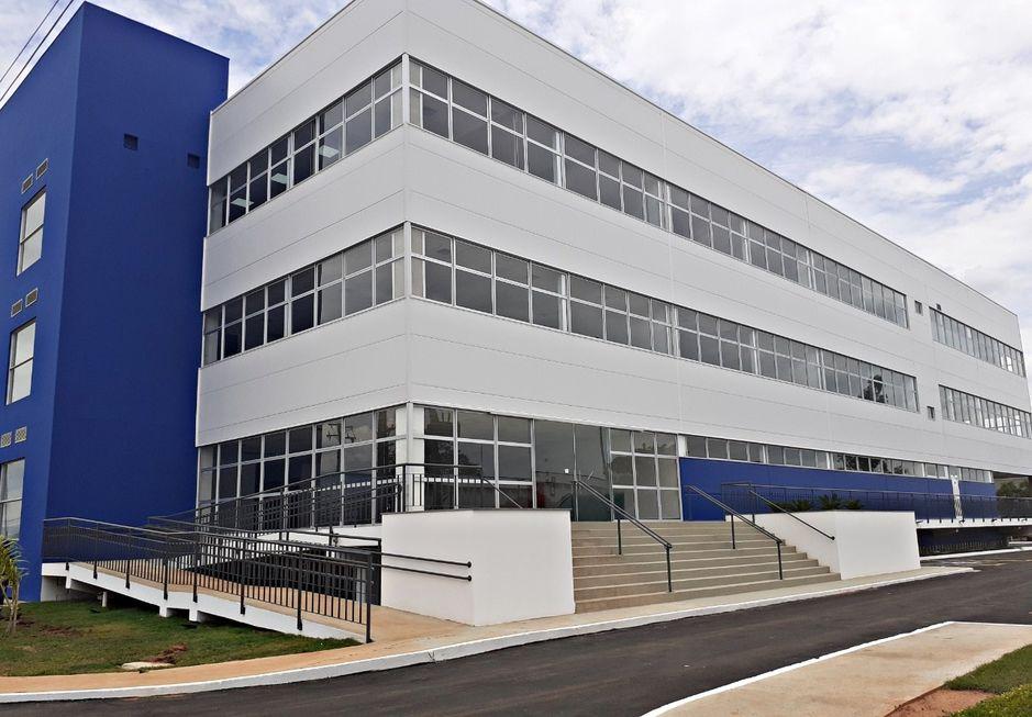 Saae inaugura novo Centro Administrativo hoje