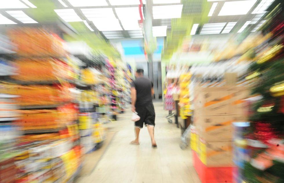 Vendas nos supermercados crescem 5,18% em fevereiro