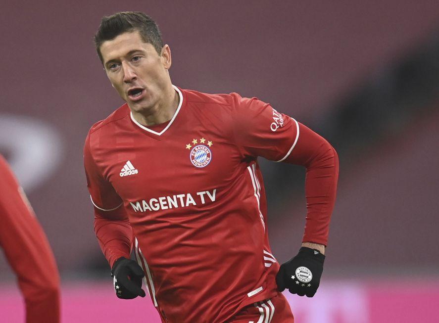 'The Best': Lewandowski, Messi ou CR7?