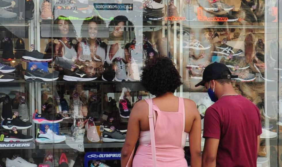 Empresas de varejo relatam alta em vendas no mês de dezembro