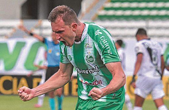 Juventude faz 2 a 1 na Ponte Preta na Série B do Campeonato Brasileiro