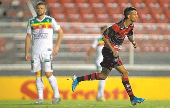Ituano joga neste sábado (26) pela Série C