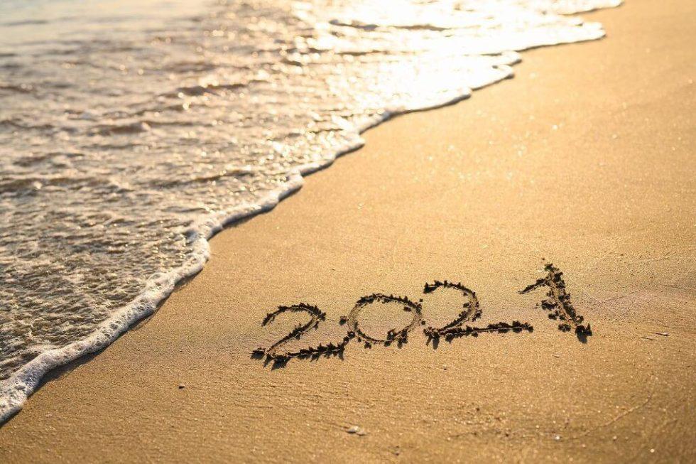 Presença: O meu desejo para o Ano Novo é...