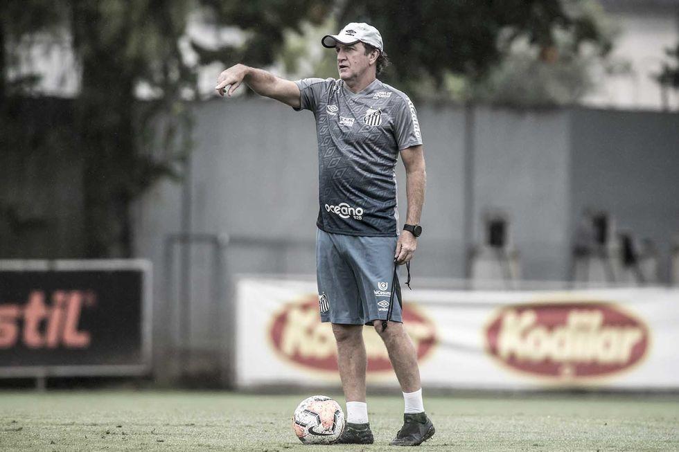Após goleada, Santos pensa no Grêmio