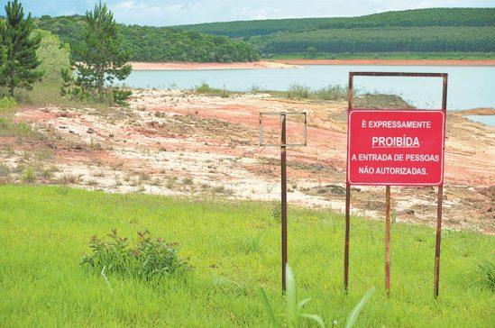 Nível de Itupararanga provoca reunião emergencial de Comitê