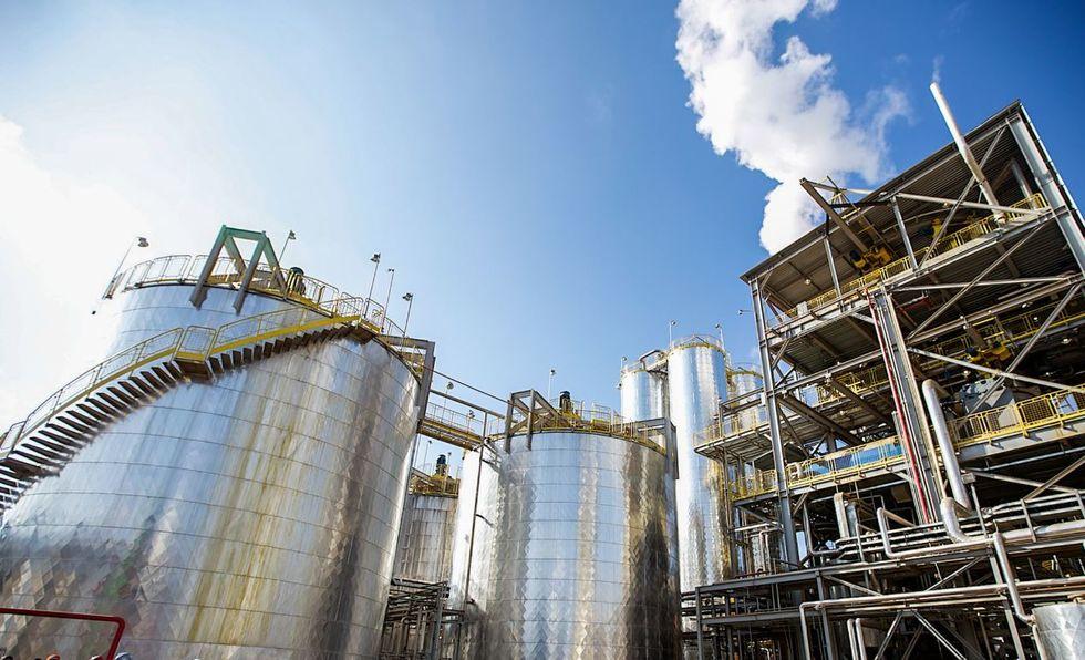 Setor de etanol prevê recuperação de demanda