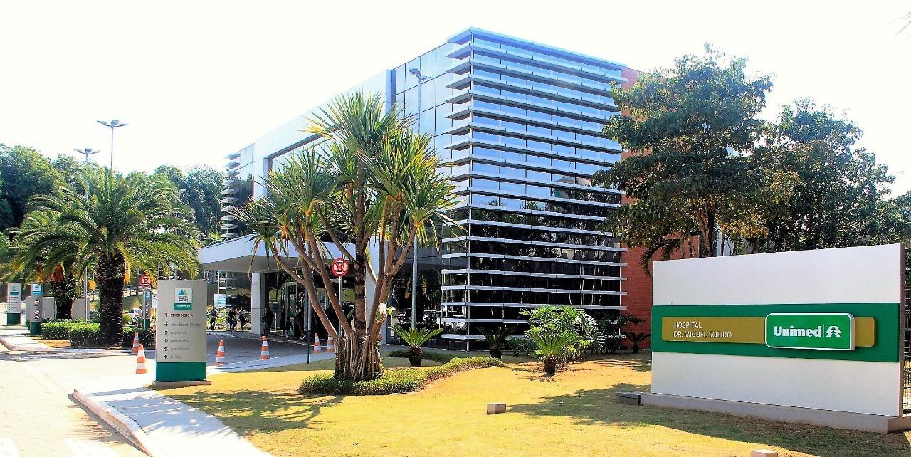 Unimed Sorocaba celebra 25 anos de fundação do Hospital Dr. Miguel Soeiro (HMS). Crédito da foto: Divulgação