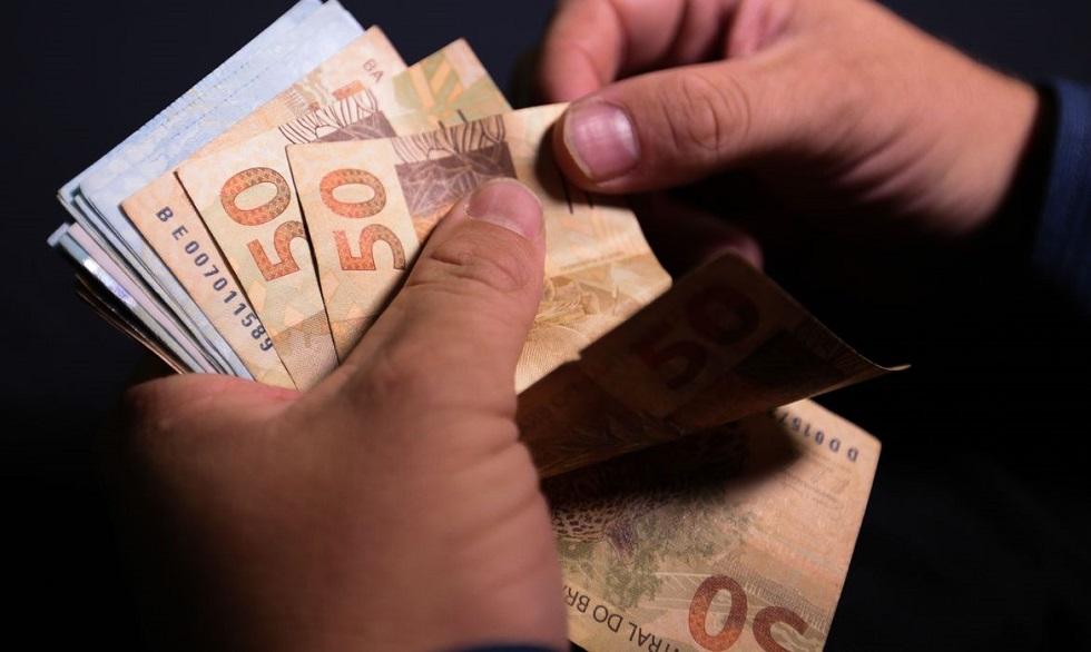 O ganhador da Mesa-Sena receberá R$ .. Crédito da foto: Marcello Casal Jr. / Agência Brasil