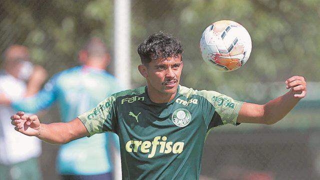 Palmeiras abre semi da Libertadores contra o River Plate na Argentina