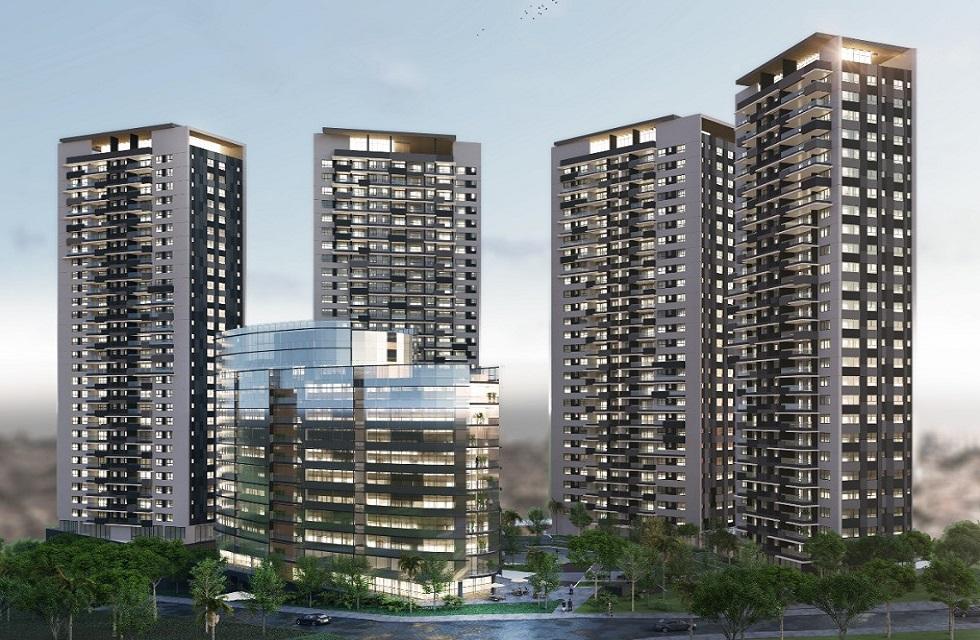 Região ganhará empreendimento inédito com unidades comerciais e residenciais