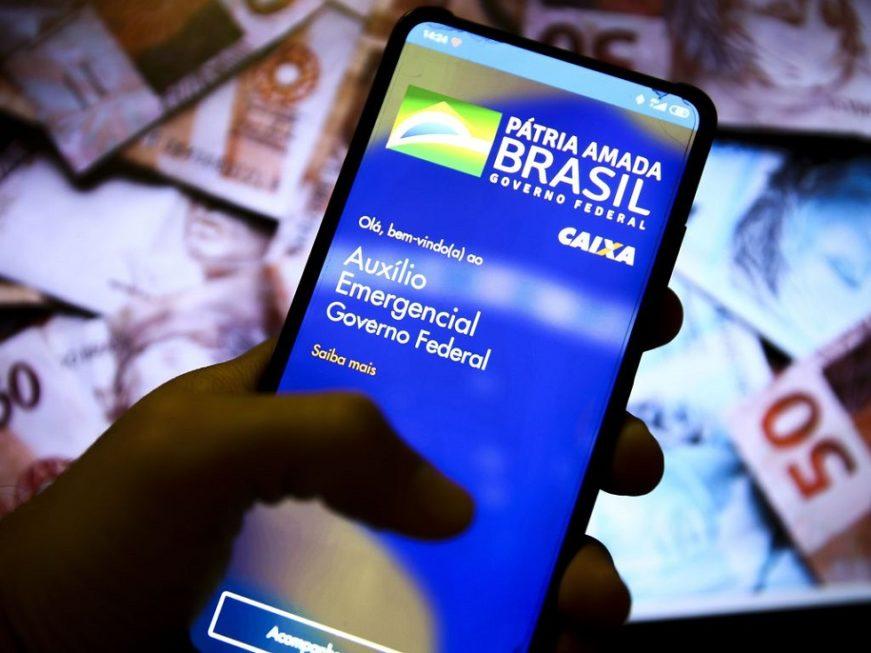 PF faz operação contra fraudes no auxílio emergencial