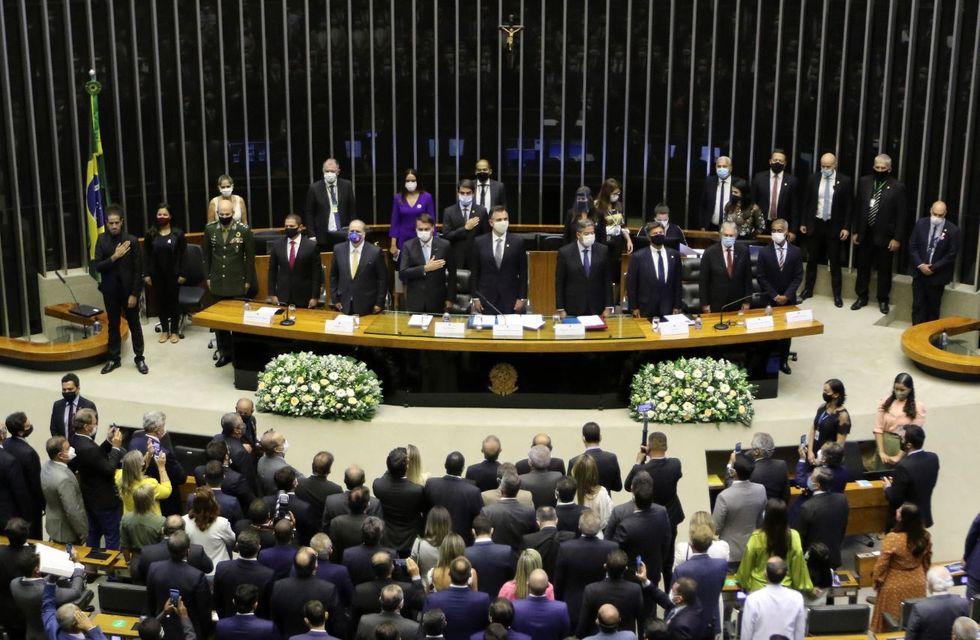 Bolsonaro defende pauta de reformas