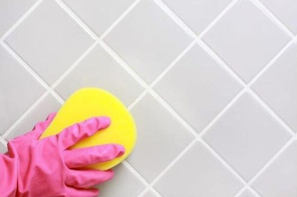 Como limpar rejunte e recuperar a beleza do revestimento?