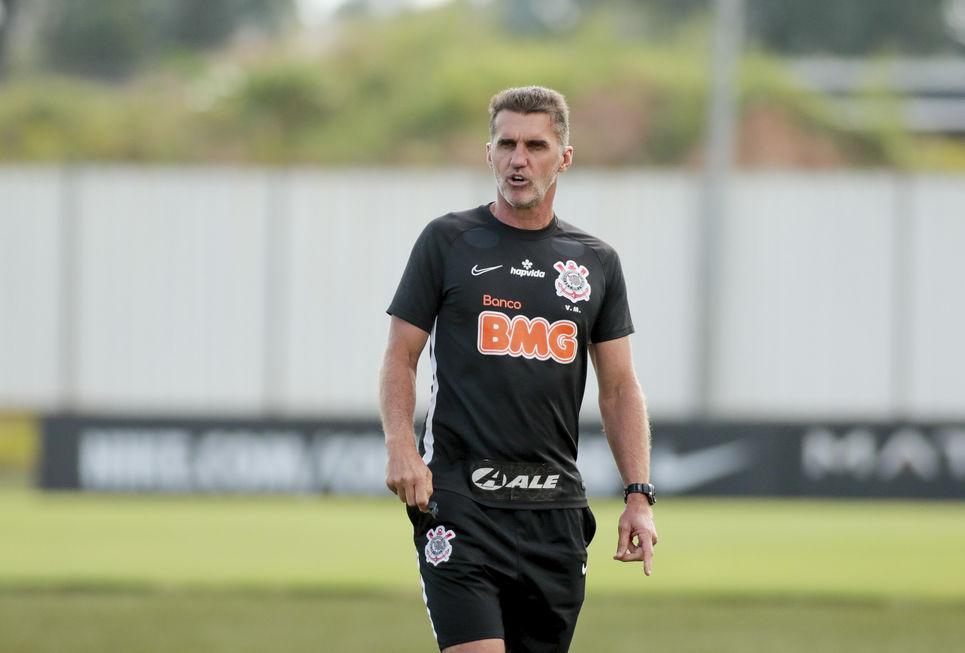 Mancini fará testes para estreia na Sula