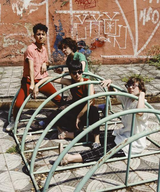 Crime Caqui lança clipe de novo single