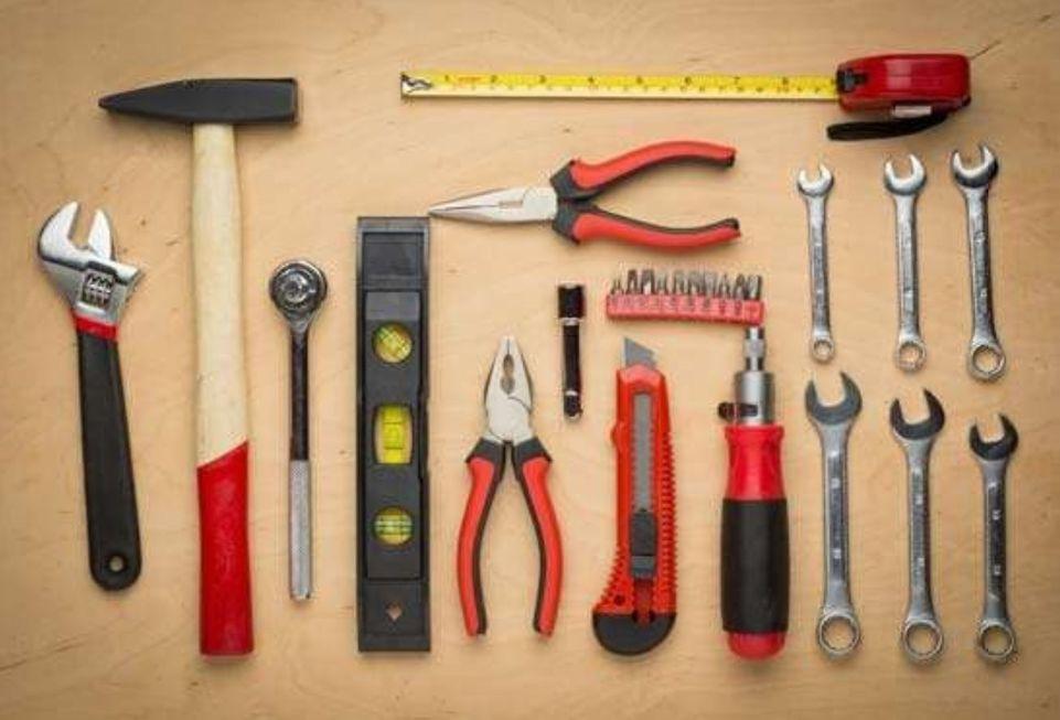 'Faça você mesmo' requer boas ferramentas