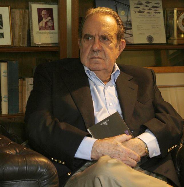 Morre Paulo Egydio, ex-governador de SP