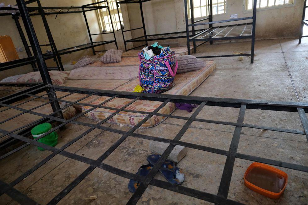 Nigéria liberta 38 pessoas sequestradas
