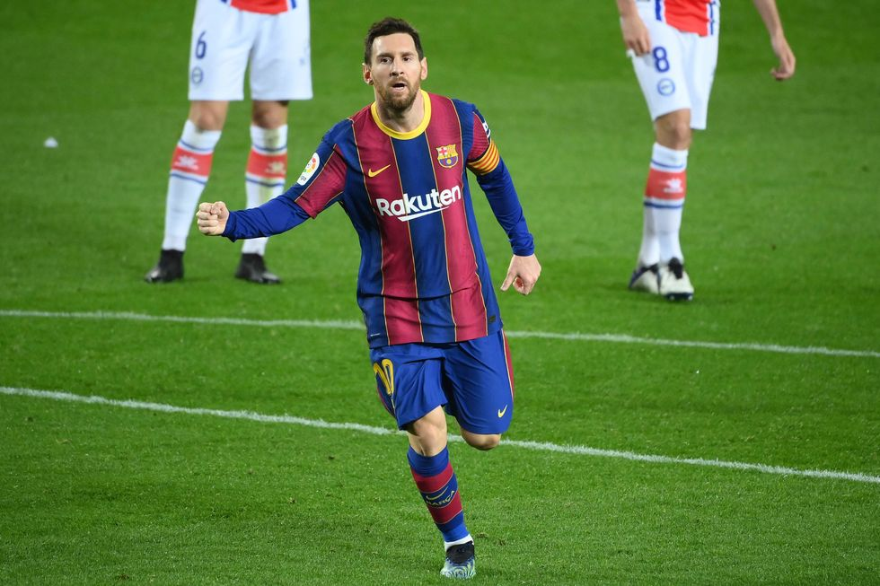 PSG e Barça jogam pela Champions