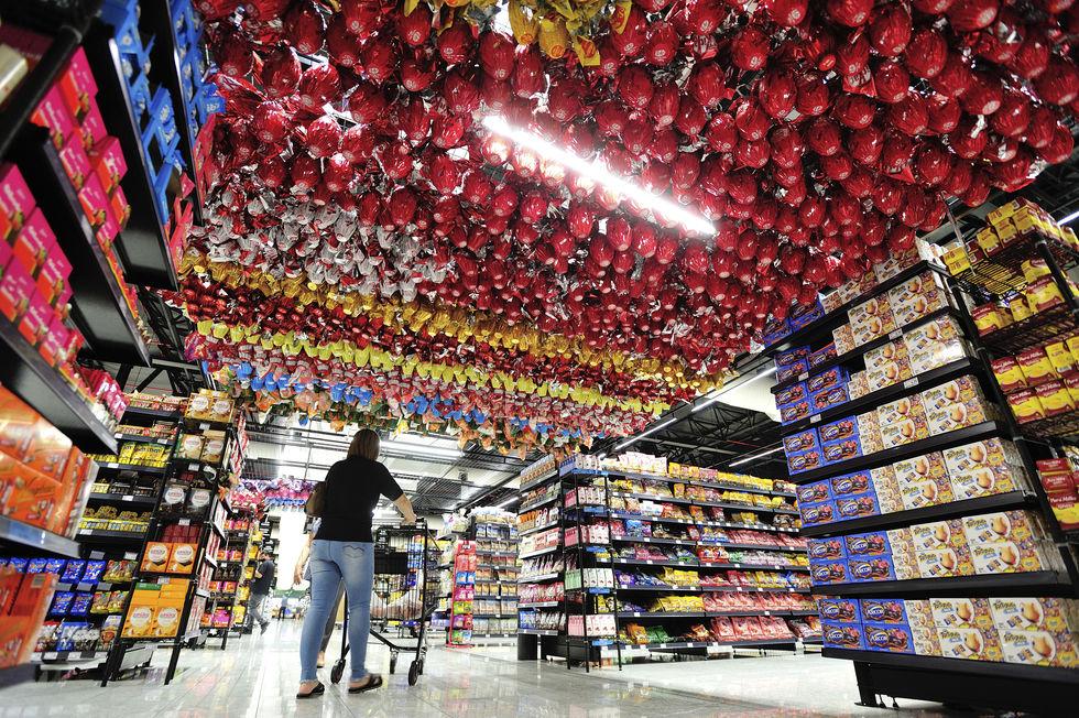 Procon orienta sobre compras para Páscoa