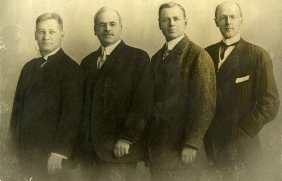 Rotary Internacional: 116 anos servindo a comunidade