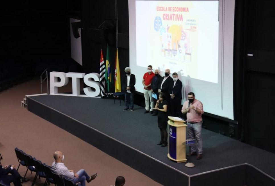 Sorocaba lança Escola de Economia Criativa