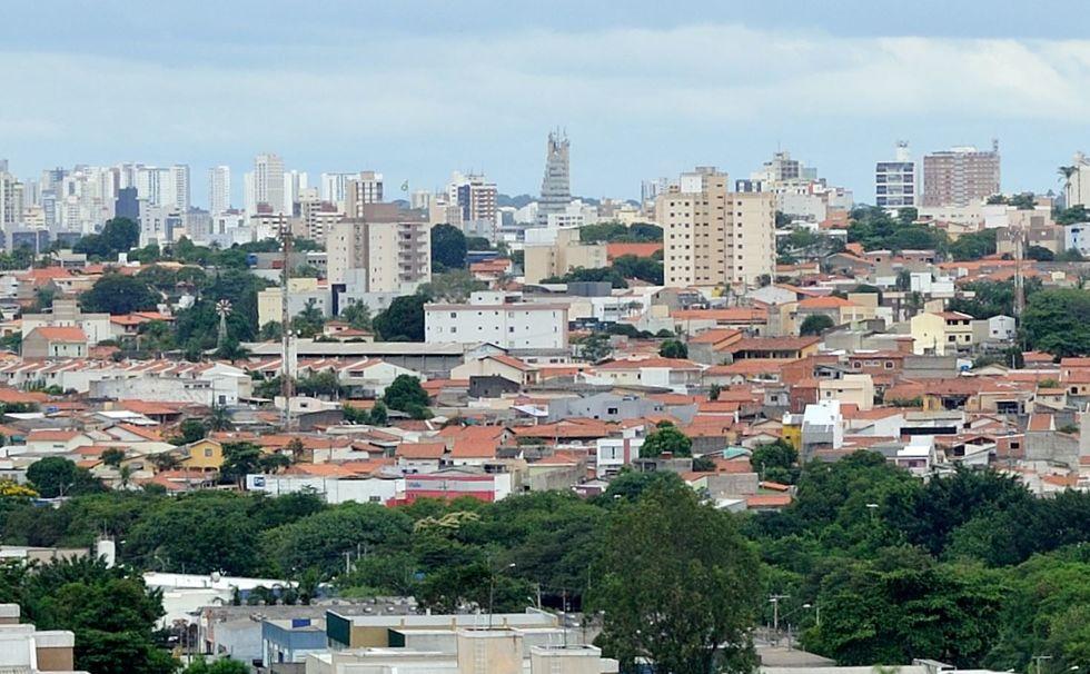 Sorocabanos pagaram mais em impostos em 2020