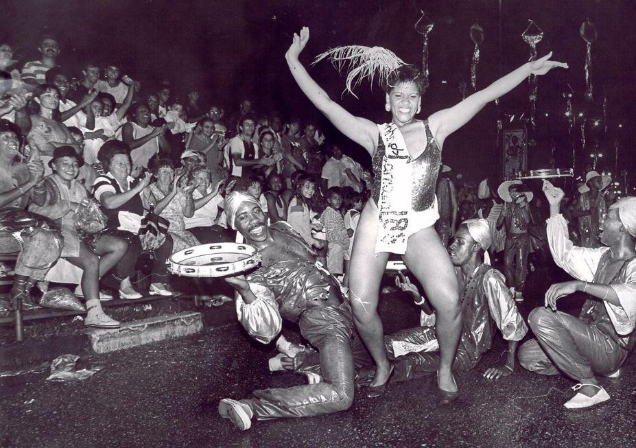#TBT: Carnaval
