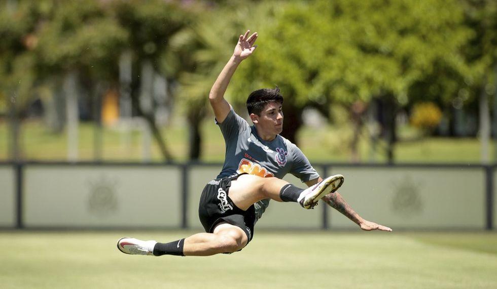 Timão faz confronto direto por Libertadores