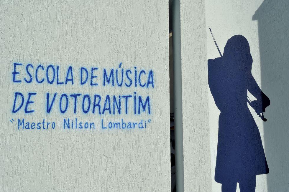 Termina hoje (12) prazo de inscrições para a Escola de Música de Votorantim