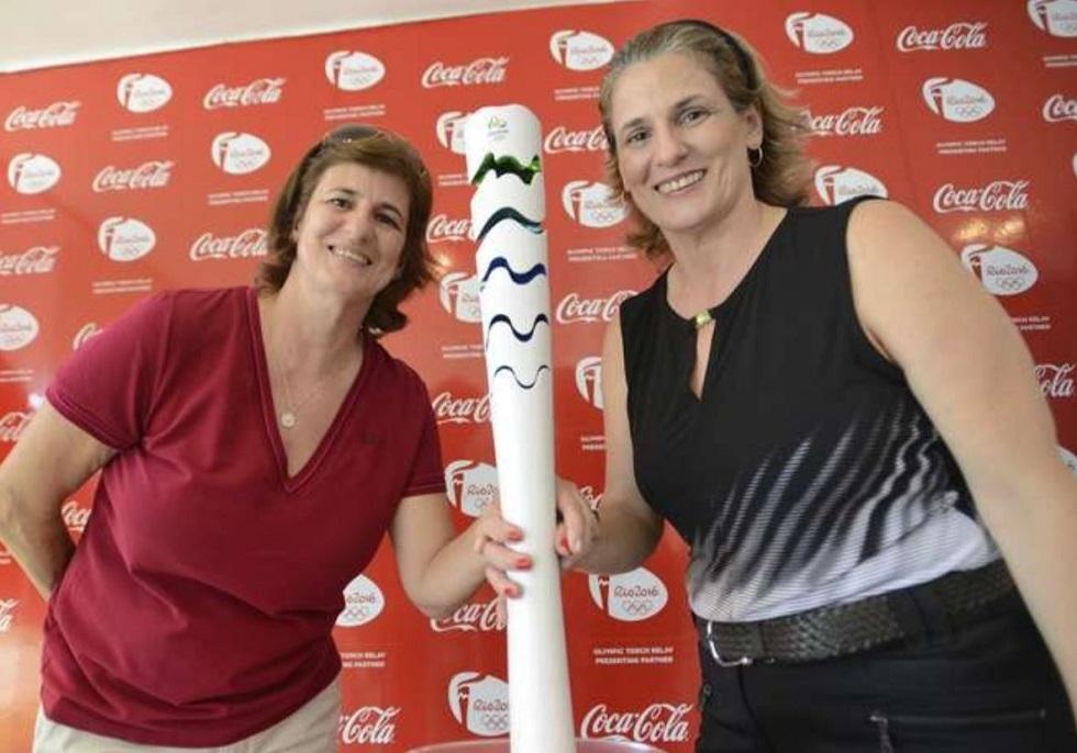 Empresa de Vânia e Vanira ganha prêmio internacional