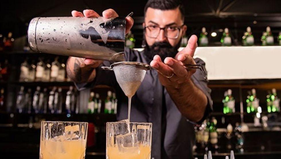 Entrevista: Marco Padim, aarte das bebidas