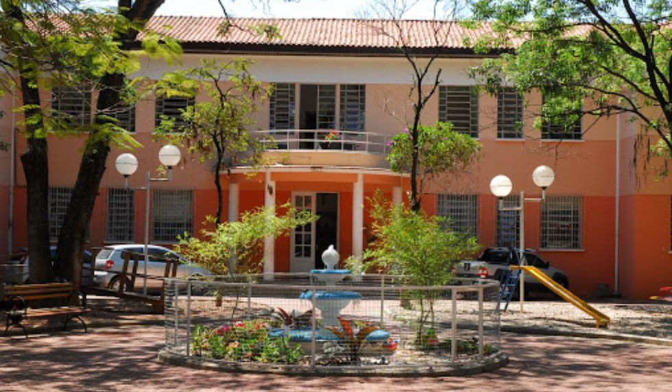 Escola municipal Matheus Maylasky, em Sorocaba, já iniciou o processo de implantação do modelo. Crédito da foto: Agência Sorocaba