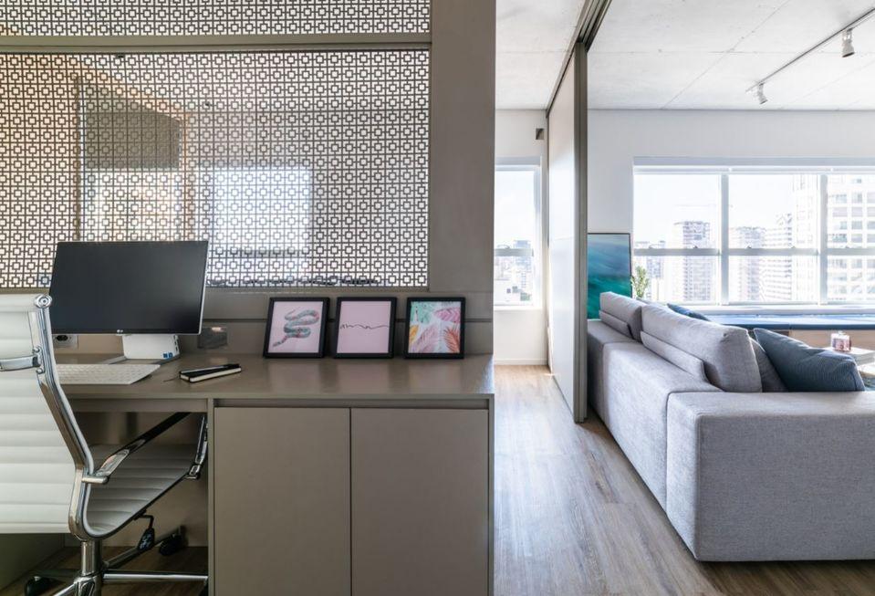 Apartamentos de solteiro e casal e as suas diferenças