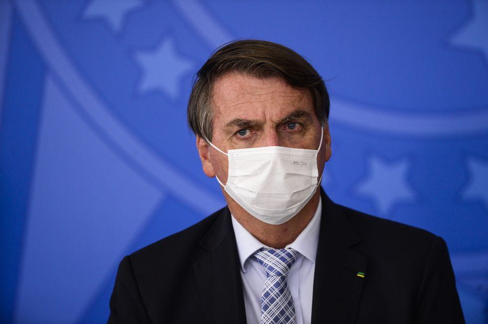 Auxílio é pouco, mas é o que o governo pode pagar, diz Bolsonaro