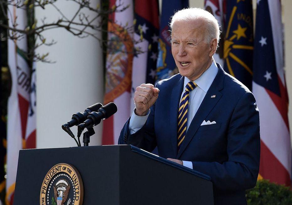 Biden nomeia crítico das Big Techs para cargo