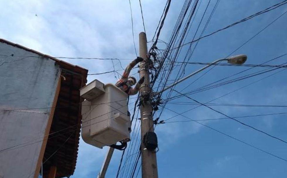 """CPFL encontra """"gato"""" de energia em 52 imóveis de Sorocaba"""