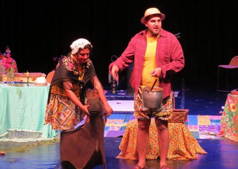 Cantando um Conto participa do Guirii - Festival Amazônico