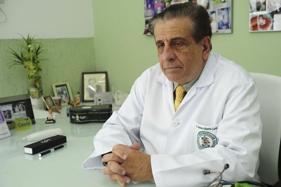 Casos em crianças preocupam médicos
