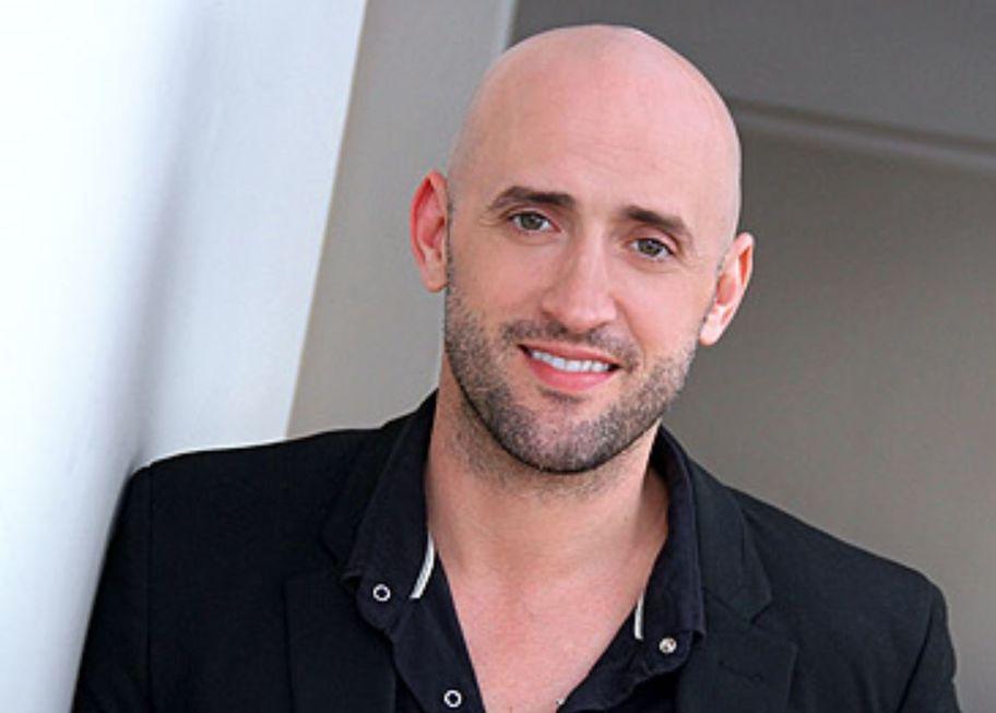 Com Covid, ator Paulo Gustavo é internado no Rio