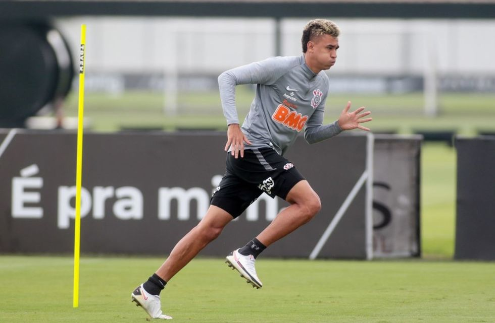 Corinthians estreia na Copa do Brasil