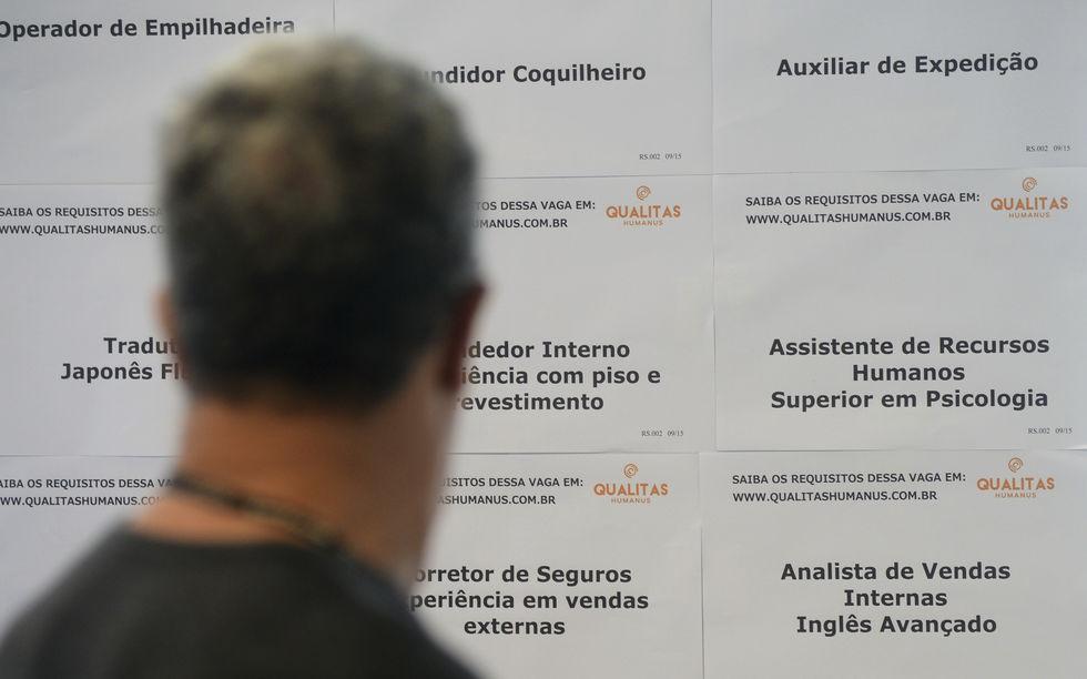 Vagas de trabalho na Região Metropolitana de Sorocaba mantêm as cidades com bons números na economia brasileira