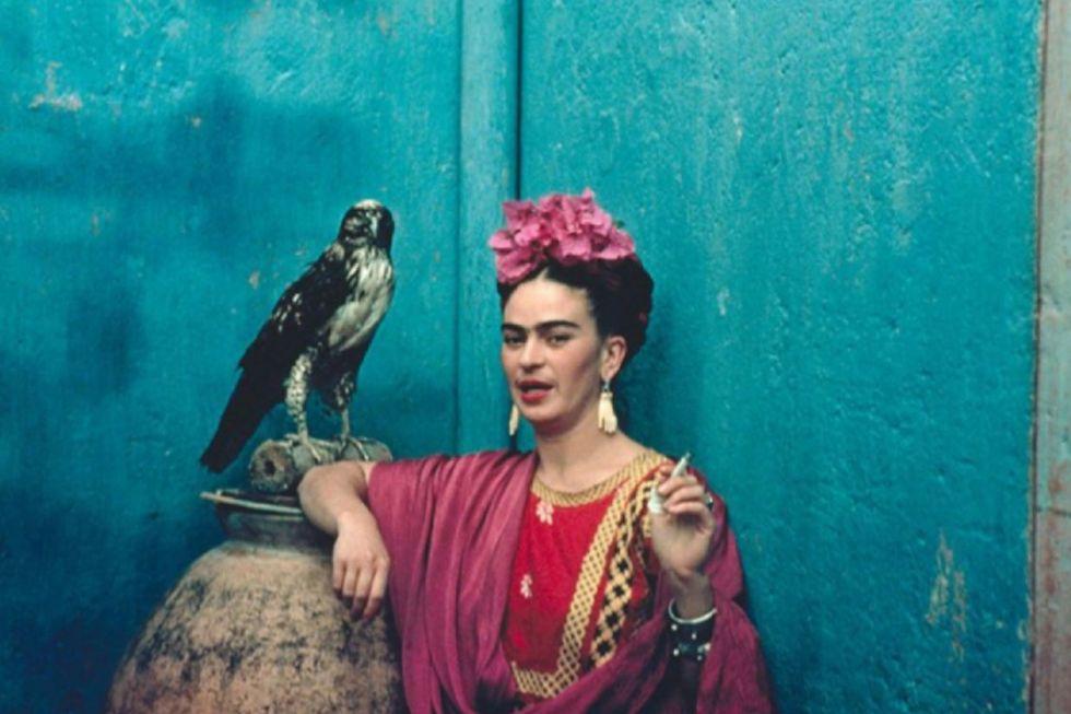 Documentário mostra história de Frida Kahlo